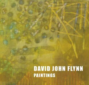 David John Flynn - 140109 | 2014 | Pigmente Wachs und Dammarharz auf Leinen,120 x 100 cm